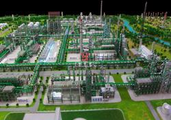 中石油化工厂区新万博会员登录