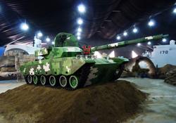 主战坦克互动体验万博彩票官网登录