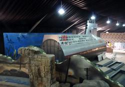 潜水艇互动体验万博彩票官网登录